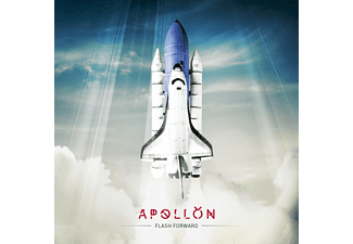 Flash Forward - Apollon - (CD)