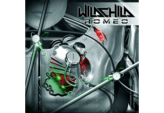 Wildchild - Romeo Ep - (CD)