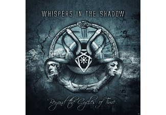 Whispers In The Shadow - Beyond The Cycles Of Time [CD]