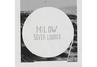 Milow - Silver Linings - (CD)