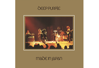 Deep Purple - Made In Japan (2014 Remaster) (Deluxe Edition) [CD]