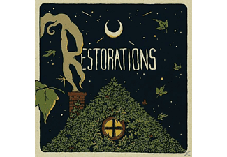 Restorations - Lp2 - (CD)