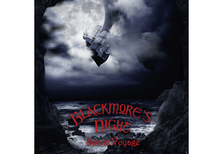 Blackmore's Night - Secret Voyage - (CD)