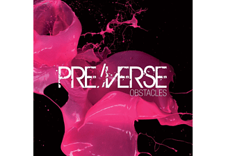 Preverse - Obstacles - (CD)