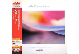 John Klemmer - Finesse - (CD)
