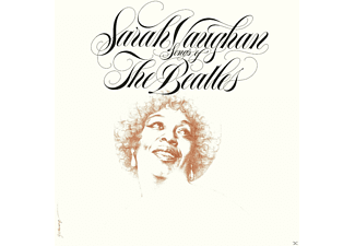 Sarah Vaughan - Songs Of The Beatles - (CD)