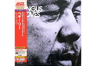 Charles Mingus - Mingus Moves [CD]
