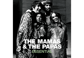 The Mamas And The Papas - Essential [CD]