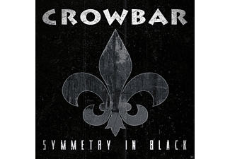Crowbar - Symmetry In Black - (CD)