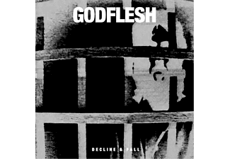 Godflesh - Decline & Fall - (CD)