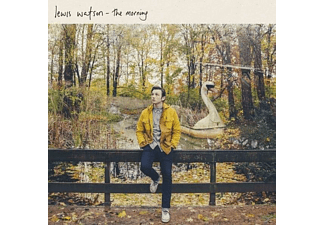 Lewis Watson - The Morning - (CD)