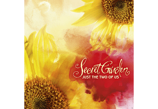 Secret Garden - Just The Two Of Us - (CD)