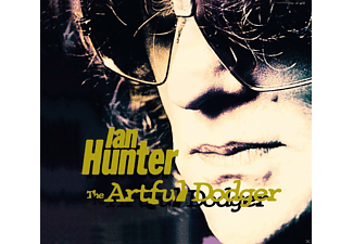 Ian Hunter - The Artful Dodger - (CD)