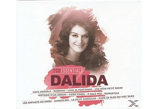 Dalida - Essentials - (CD)