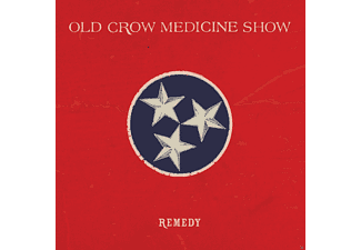 Old Crow Medicine Show - Remedy - (CD)