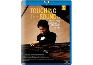 Nobuyuki Tsujii - Touching The Sound [Blu-ray]