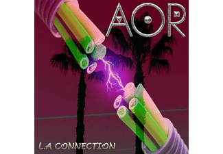 Aor - La Connection - (CD)