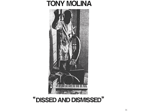 Tony Molina - Dissed & Dismissed - (CD)