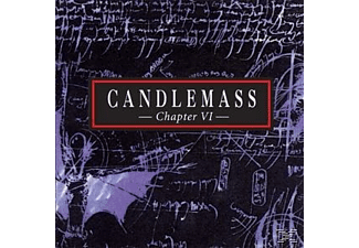 Candlemass - Chapter Vi (Limited Edition) [Vinyl]