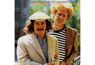 Simon & Garfunkel - Simon & Garfunkel Greatest Hits [CD]