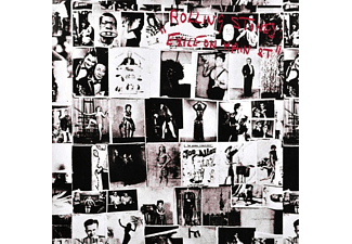 The Rolling Stones - EXILE ON MAIN ST.(REMASTERED) - (CD)