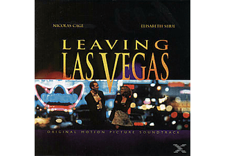 VARIOUS, OST/VARIOUS - Leaving Las Vegas - (CD)