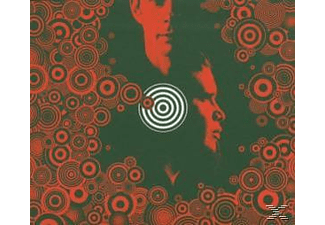 Thievery Corporation - The Cosmic Game - (CD)