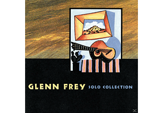 Glenn Frey - Solo Collection [CD]
