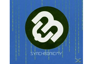 Mark Norman - Synchronicity - (CD)