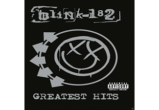 Blink 182 GREATEST HITS Rock CD