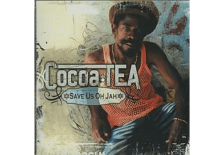 Cocoa Tea - Save Us Oh Jah [CD]