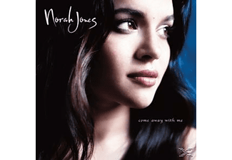 Norah Jones - Come Away With Me (Vinyl LP (nagylemez))