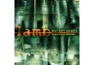 Lamb - Best Kept Secrets-The Best Of Lamb 1996-2004 [CD]