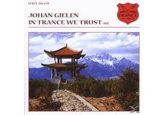 Johan Gielen - In Trance We Trust 12 [CD]
