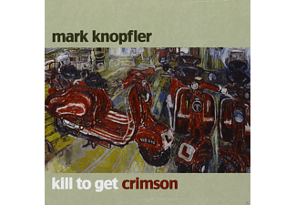 Mark Knopfler - Kill To Get Crimson - (CD)