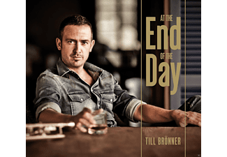Till Brönner - Till Brönner - At The End Of The Day - (CD EXTRA/Enhanced)