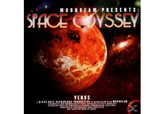 Moonbeam - Space Odyssey [CD]
