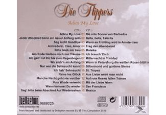 Die Flippers - Adios My Love [CD]