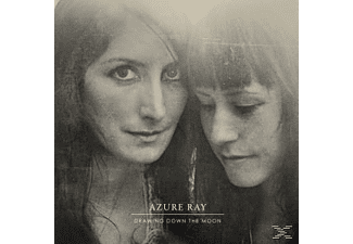 Azure Ray - Drawing Down The Moon - (CD)