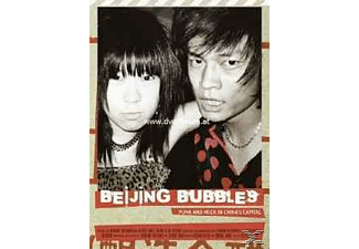 Beijing Bubbles [DVD]