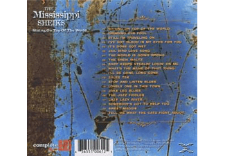 Mississippi Sheiks - Sitting On Top Of The World - (CD)