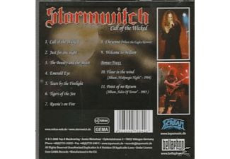 Stormwitch - Call Of The Wicked [CD]