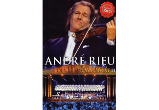 André Rieu - Live In Maastricht 2 - (DVD)