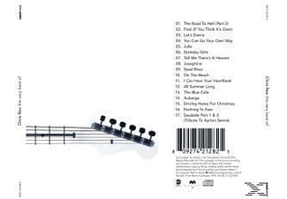 Chris Rea - Best Of..., The Very [CD]