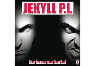 Jekyll P.I. 01: Das Grauen vom East End - 1 CD - Science Fiction/Fantasy