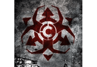 Chimaira - The Infection [CD]