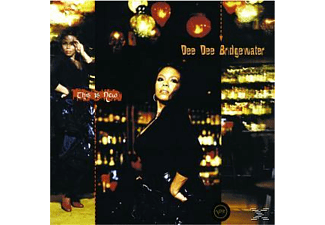 Dee Dee Bridgewater - This Is New [CD]