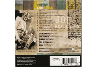 Joe - Quintet Henderson, Joe Henderson - Porgy & Bess [CD]