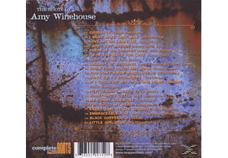 Roots Of - The Roots Of Amy Winehouse - (CD)