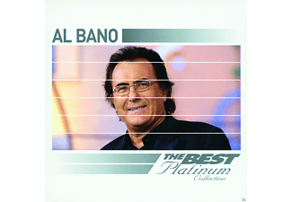 Al Bano - The Best Platinum Collection [CD]